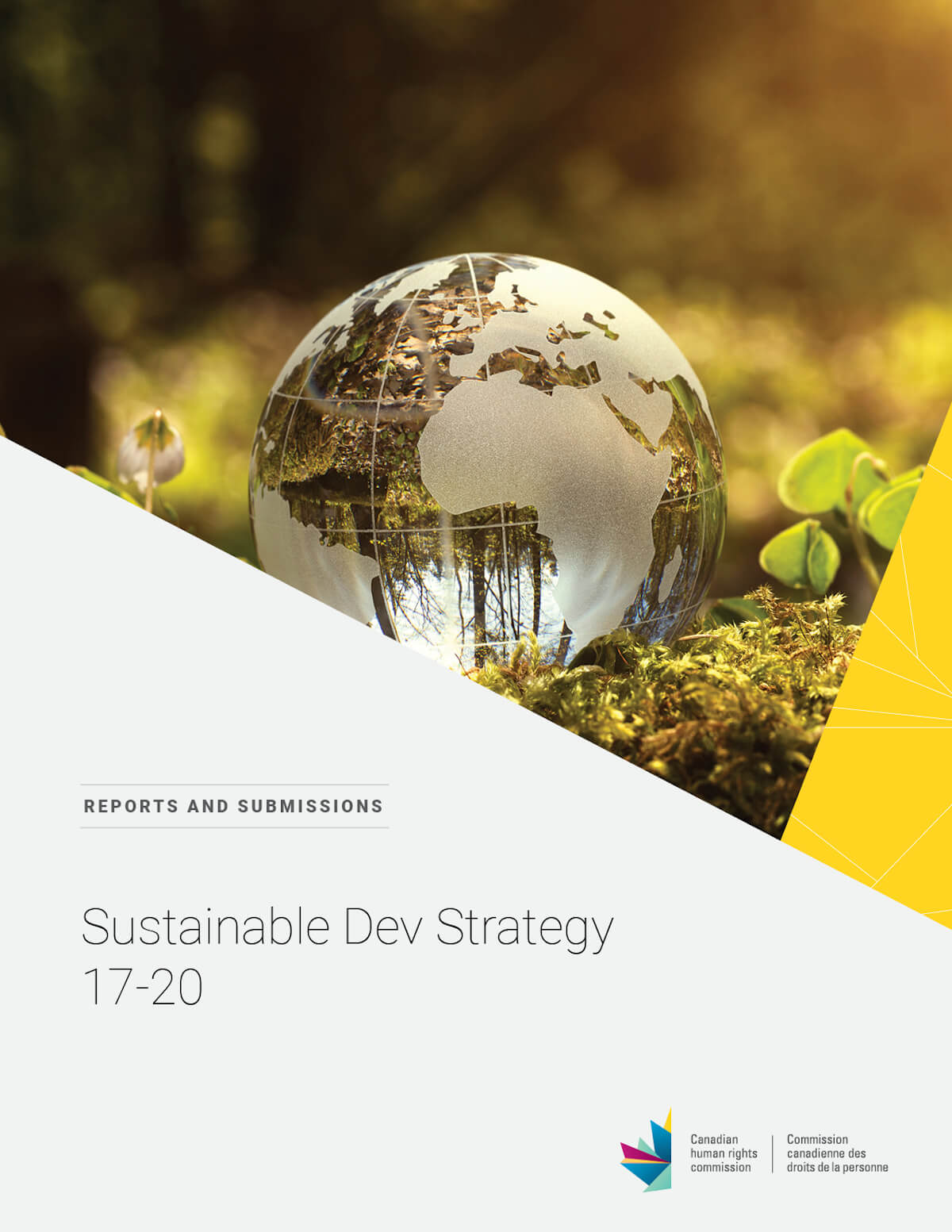 2017-2020 Sustainable Development Strategy