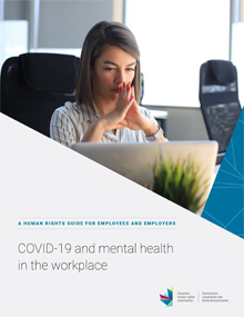 COVID-19 and Mental health in the workplace - A practical guide for employers and employees